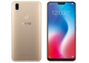 Vivo V9 Smartphone Specifications Revealed