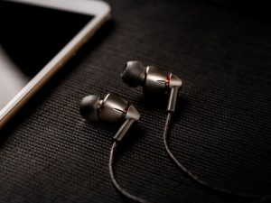 1MORE Quad Driver In-Ear Headphones, Save 25%