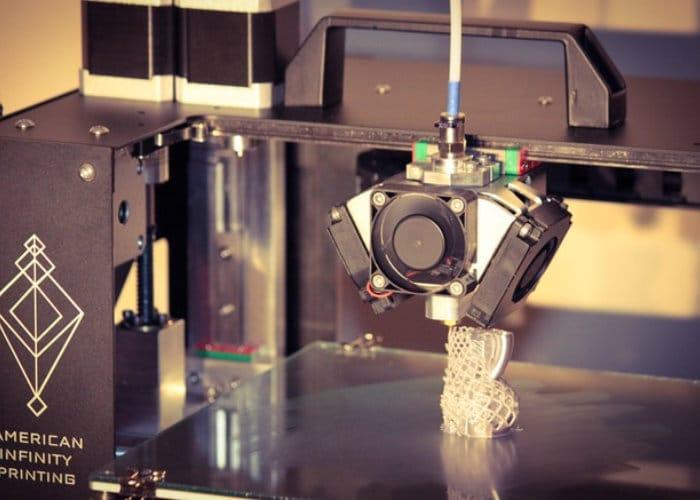AIP Classic 3D Printer Hits Kickstarter