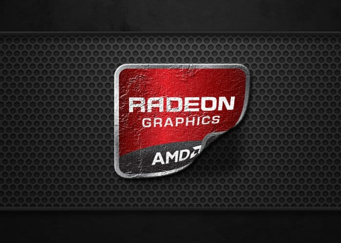 AMD Radeon RX 500X Series Graphics Cards