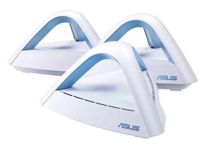 ASUS Lyra Trio Mesh Wireless System