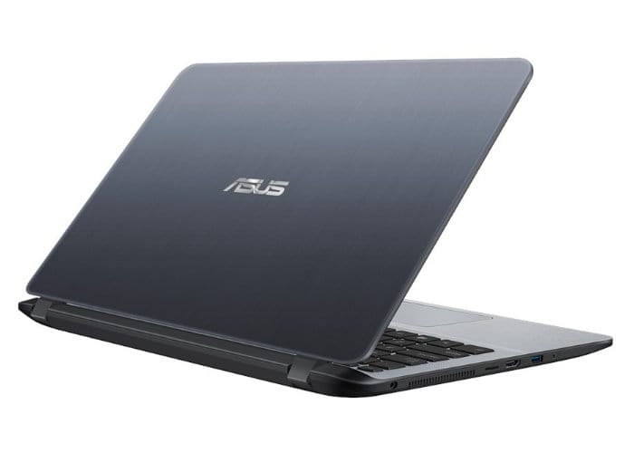 ASUS X407 And X507 Compact