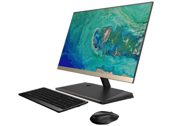 Acer Aspire S24 All-In-One PC Reachable In The US For $880