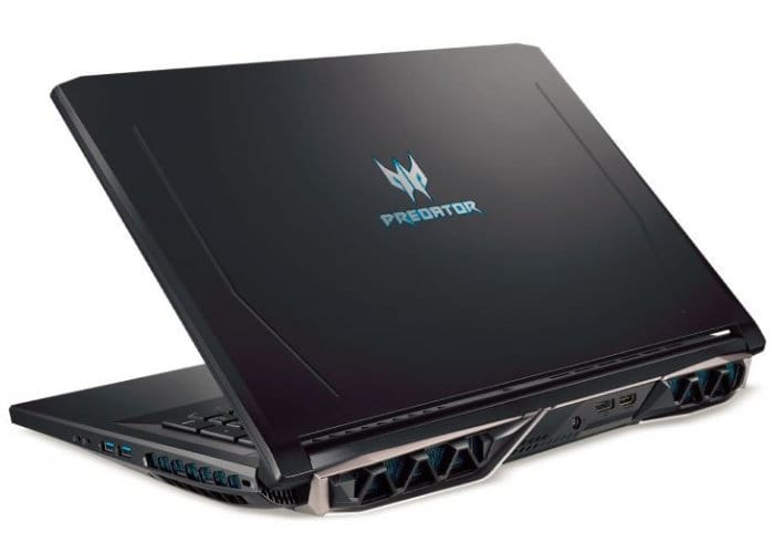 Acer Predator Helios 500 Gaming Laptop