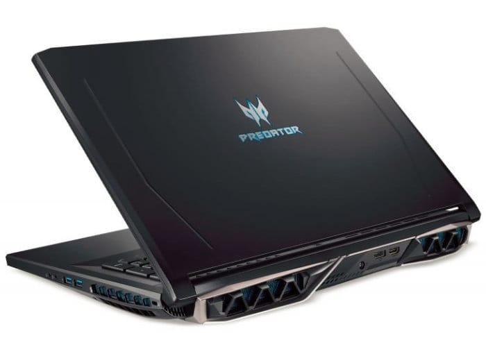Acer Predator Helios 500 Gaming Laptop