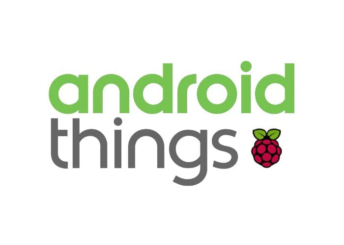 Android Things And Raspberry Pi Tutorials