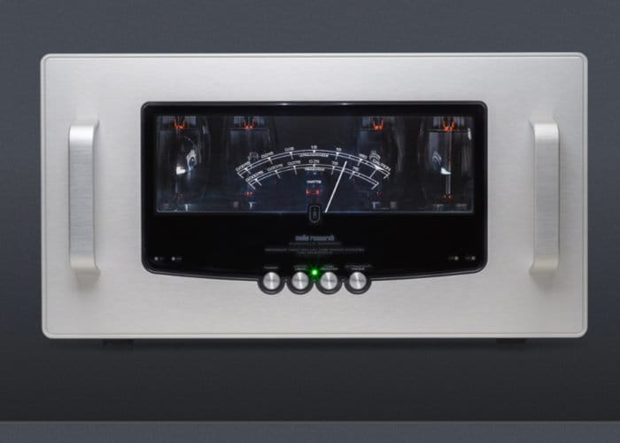 Audio Research Reference 160M Vacuum Tube Amplifier