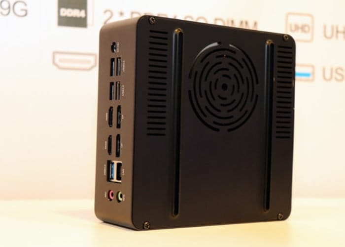 Beelink KB-G1 Game Mini PC