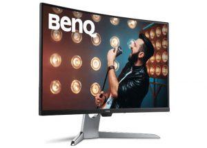 BenQ EX3203R 31.5 Inch QHD Gaming Monitor