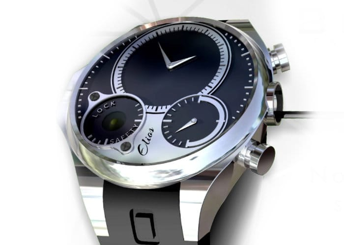 Bovaro Smartwatch