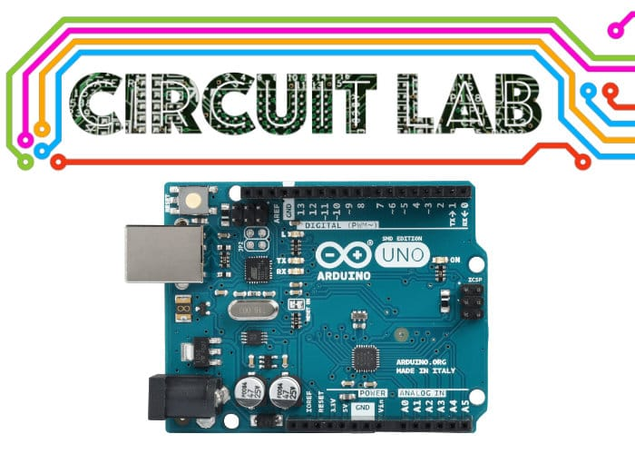 circuit lab build it all electronic starter kit geeky gadgets