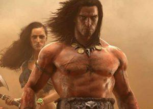 Conan Exiles, Your Journey Through Conan's World Trailer