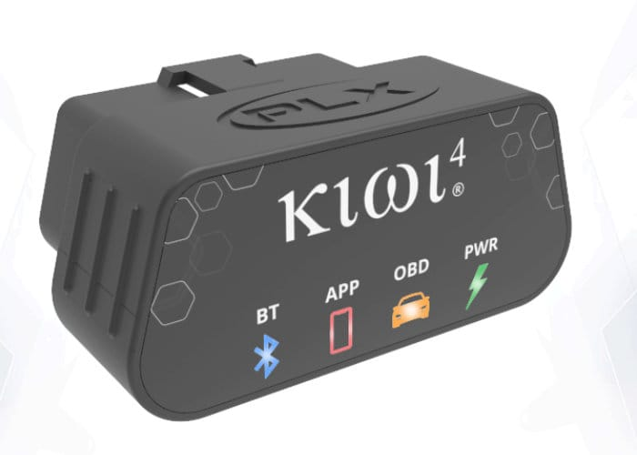 Connect Your Smartphone To Your Car Using Kiwi 4 OBD