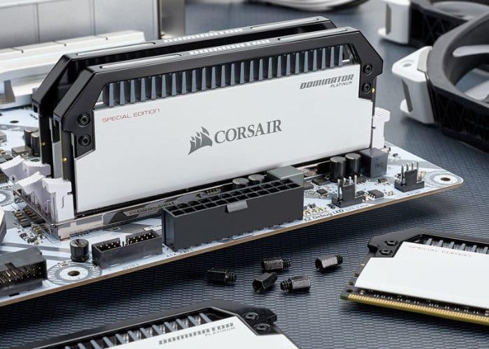 Corsair Dominator Platinum Special Edition