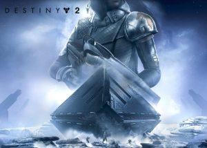 Destiny 2 Warmind Reveal Trailer And More