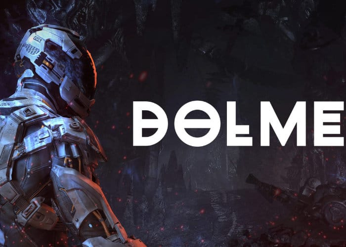 Dolmen Science Fiction Horror RPG Hits Kickstarter
