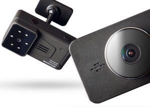 DriveSafe Dual Camera Dash Cam System