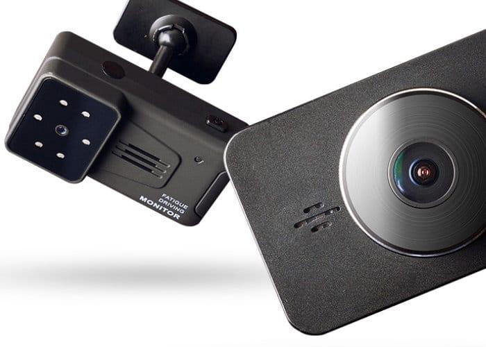 DriveSafe Dual Camera Dash Camera System