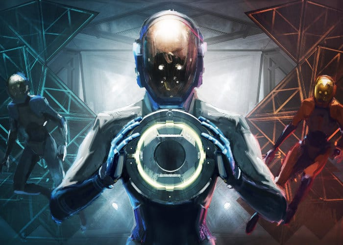Echo Arena Update