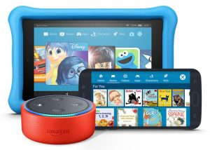 Echo Dot Kids Edition Introduced By Amazon For $80