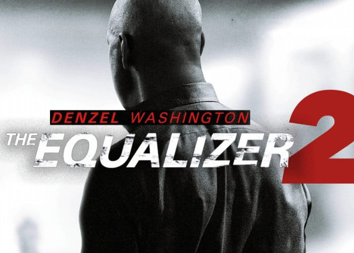 Equalizer 2 Movie Trailer