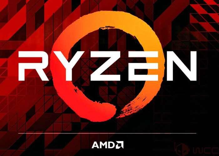 New Ryzen Mobile