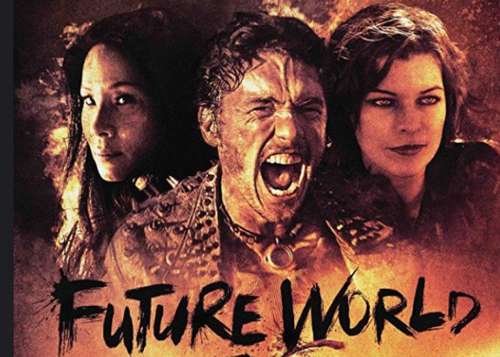 Future World Film