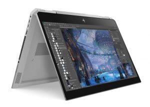 HP ZBook Studio x360, Studio G5 And 15V Unveiled