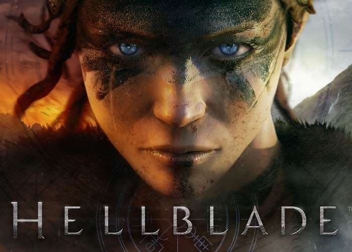 Hellblade Motion Capture Demonstration