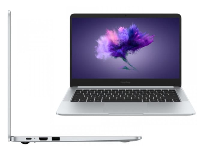 Honor MagicBook 14 Inch Laptop