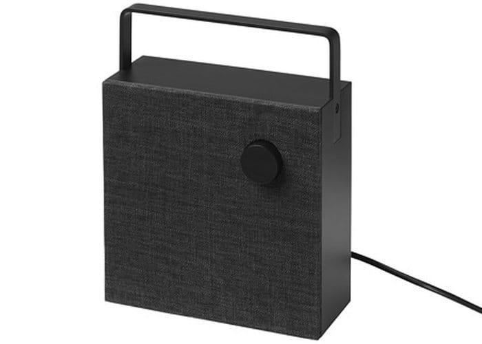 IKEA Bluetooth Speaker