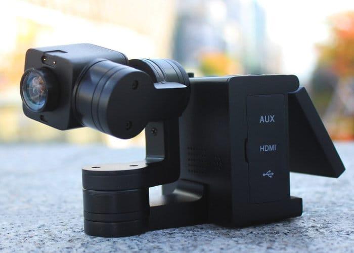 Idolcam 4K Camera