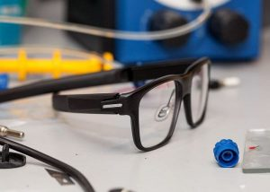 Intel Vaunt Smart Glasses Project Shutdown