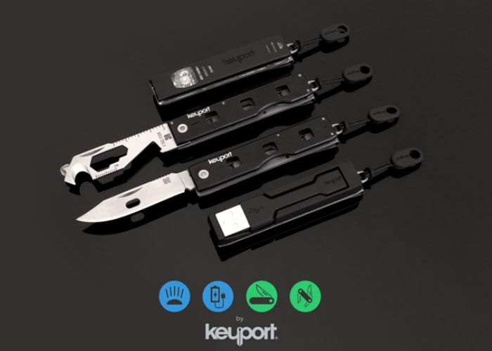 Keyport Anywhere multitool