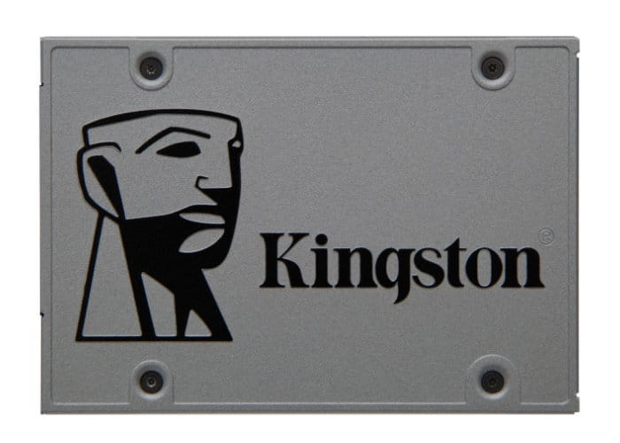 Kingston Digital UV500 Series SSD Range