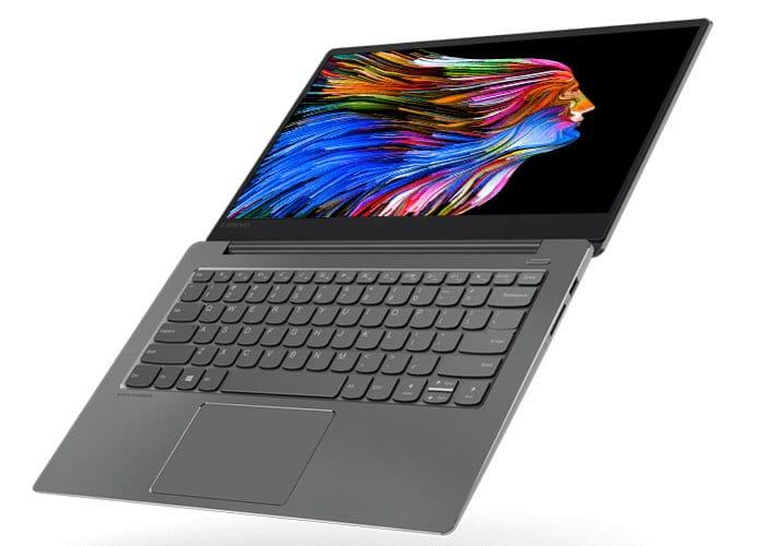 Lenovo laptop 2018
