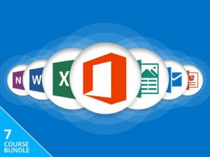 Reminder: Pay What You Want The Complete Microsoft Office Bundle