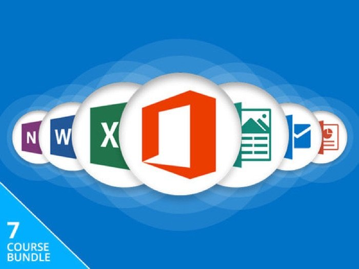 Complete Microsoft Office Bundle