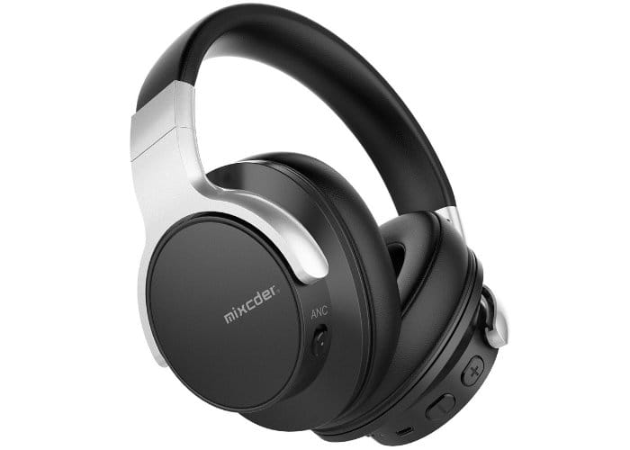 Mixcder E7 Active Noise Cancelling Headphones