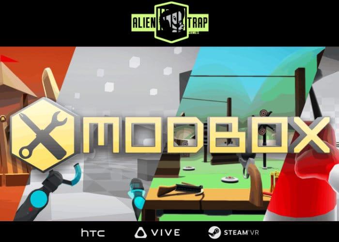 Modbox AR