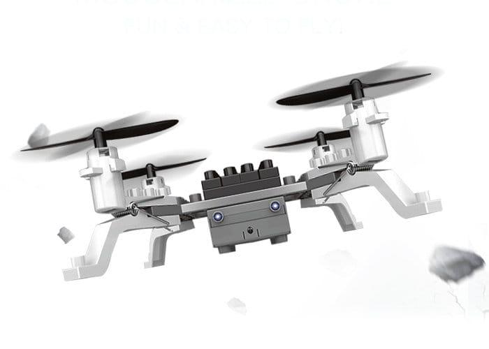 Modular Drone