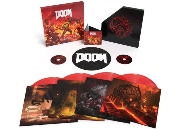 Original DOOM Soundtrack