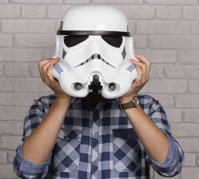 Original Stormtrooper Speaker