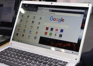 Primebook Laptop Runs Android-based PrimeOS