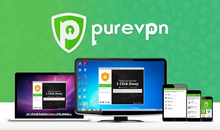 PureVPN 3 Year Subscription