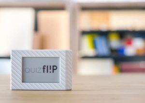 Quizflip Electronic Flashcard Enhances Your Learning