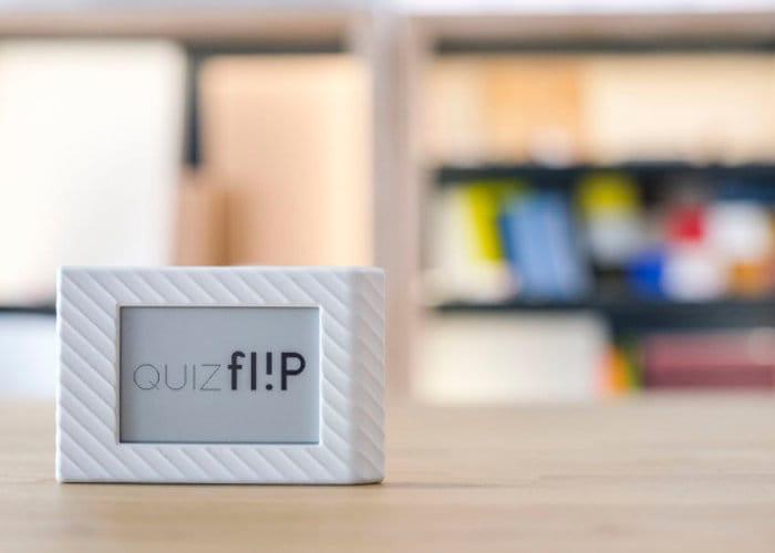 QuizFlip
