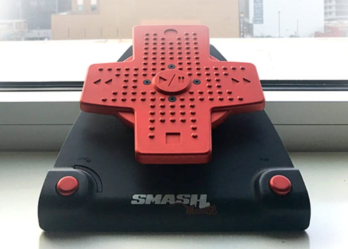 SMASHmouse Hands Free PC Foot Controller