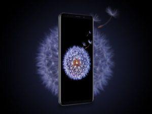 Samsung Galaxy S9+ Giveaway