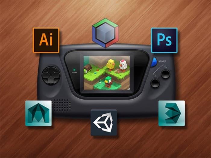 School of Game Design Lifetime Membership